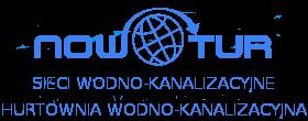 Nowtur Jaworzno | Hurtownia wodno-kanalizacyjna | Sieci wodno-kanalizacyjne